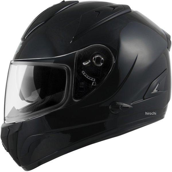 【メーカー在庫あり】 ジーロット ZEALOT フルフェイスヘルメット ZG エアロツーリスト AeroTourist SOLID 黒 XLサイズ AT0010/XL HD店