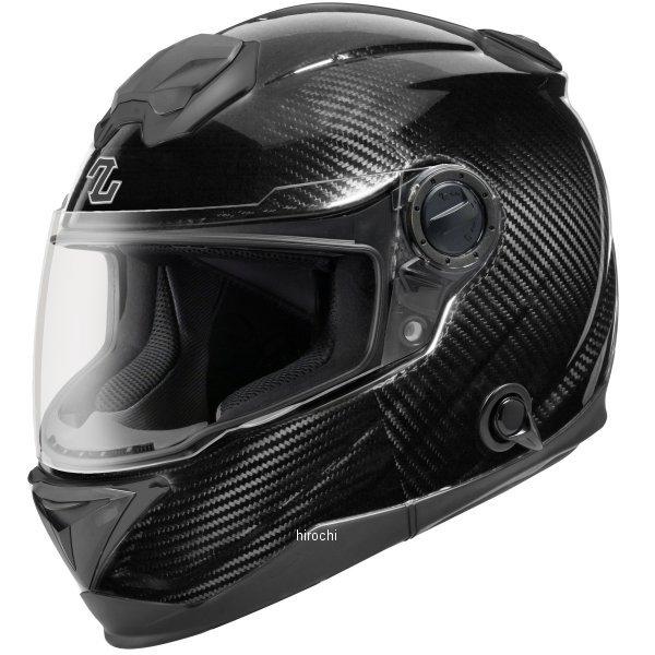 ジーロット ZEALOT フルフェイスヘルメット ブルレイダー BullRaider CARBON HYBRID STD XLサイズ BRC0010/XL HD店