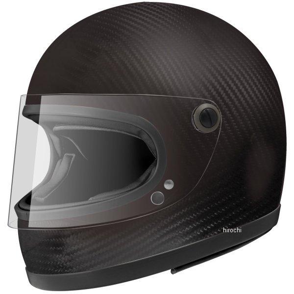 ジーロット ZEALOT フルフェイス NV ロードレーサー Road Racer CARBON HYBRID STD マット/黒 Lサイズ NVC0011/L HD店