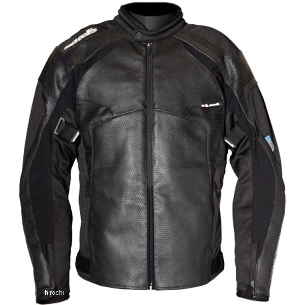 SEAL'S シールズ 春夏モデル コンプレックスメッシュジャケット 黒 LLサイズ SLL-121 HD店