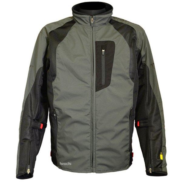 MOTO-VIPER モトバイパー 春夏モデル GAL-NE メッシュジャケット グレー 3Lサイズ MV-67 HD店