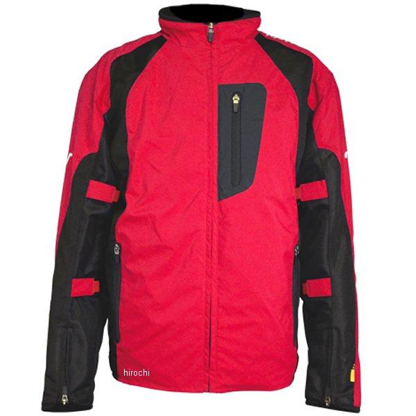 MOTO-VIPER モトバイパー 春夏モデル GAL-NE メッシュジャケット 赤 Lサイズ MV-67 HD店