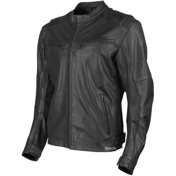 【USA在庫あり】 スピードアンドストレングス レザージャケット Dark Horse 黒 Sサイズ 884612 HD店