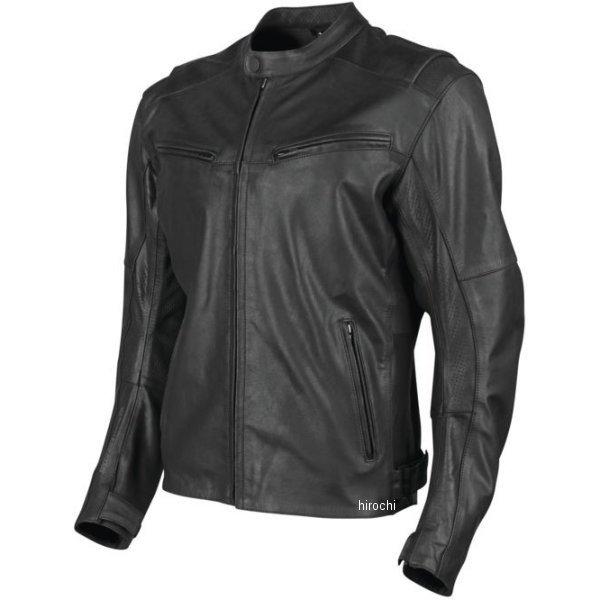 【USA在庫あり】 スピードアンドストレングス レザージャケット Dark Horse 黒 4XLサイズ 884618 HD店