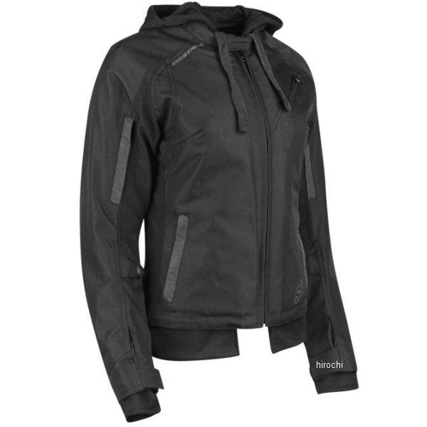 【USA在庫あり】 スピードアンドストレングス テキスタイルジャケット 女性用 SpeLLbound 黒 XSサイズ 884685 HD店