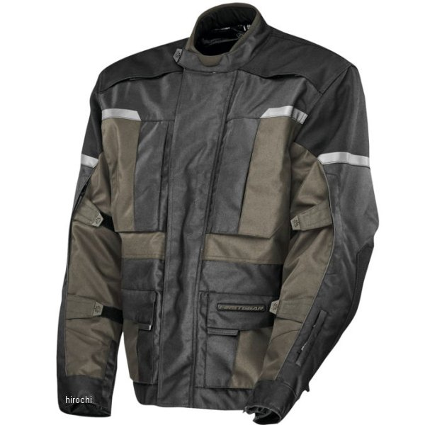 【USA在庫あり】 ファーストギア FirstGear ジャケット Men's Jaunt CharcoaL色 Mサイズ 516825 HD店