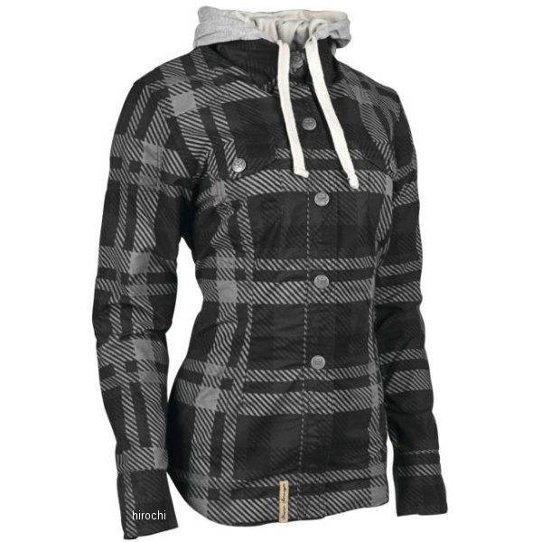【USA在庫あり】 スピードアンドストレングス プロテクターモトシャツ 女性用 True Romance 黒 2XLサイズ 884735 HD店