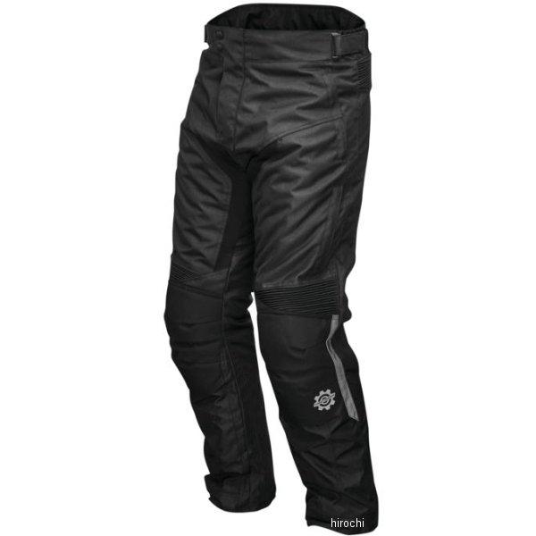 【USA在庫あり】 ファーストギア FirstGear オーバーパンツ Men's Jaunt 黒 40T 517606 HD店