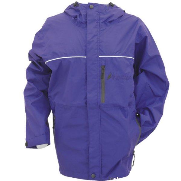 【USA在庫あり】 フロッグトッグス Frogg Toggs レインジャケット 女性用 Java Toadz 紫 WSサイズ 507789 HD店