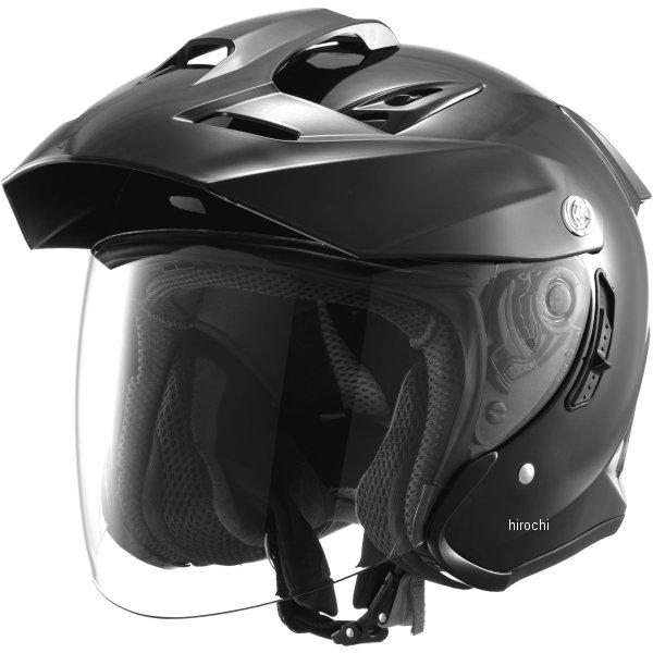 マルシン工業 Marushin ジェットヘルメット MSJ1 TE-1黒 Mサイズ 4980579002000 HD店