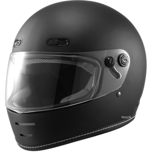 マルシン工業 Marushin フルフェイスヘルメット ネオレトロスタイル MNF1 エンドミル マットブラック XLサイズ 4980579002307 HD店