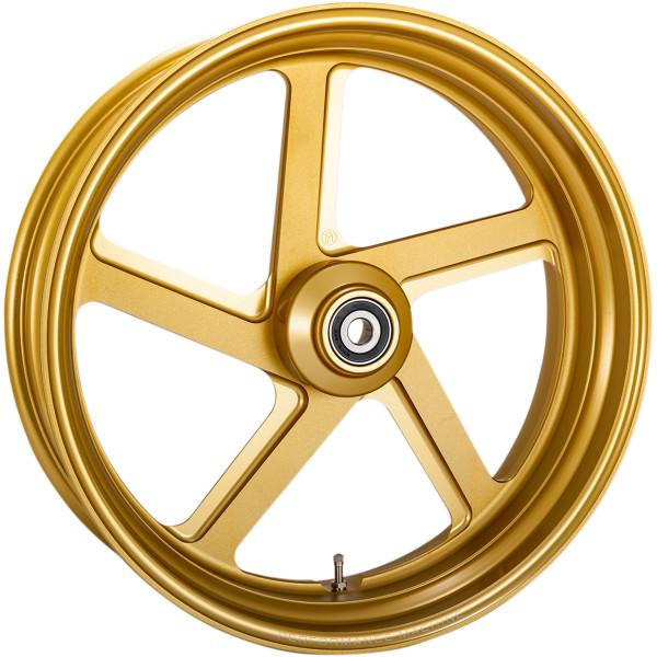 【USA在庫あり】 パフォーマンスマシン WHEEL RR PRO 18X5.5 GLD A 0202-2164 HD店
