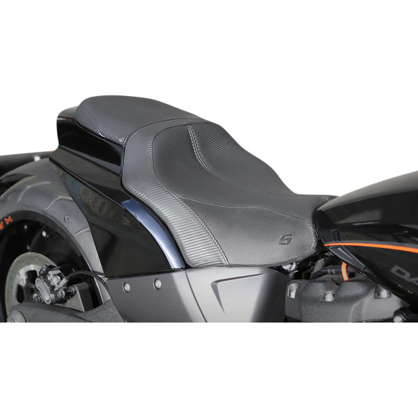 【USA在庫あり】 サドルメン Saddlemen SEAT GP-V1 PILLION FXDR 0802-1180 HD店