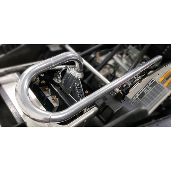 【USA在庫あり】 Bikeman Performance MUFFLER ZR200/SNOACOOT 1841-0267 HD店