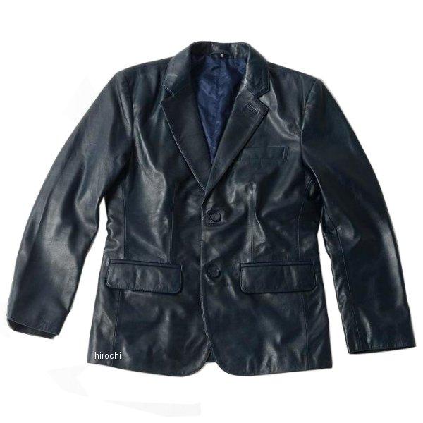 RLJ501 ライズ RIDEZ ジャケット Kingz odd ネイビー XL サイズ 4527625100633 HD店