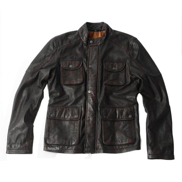 RLJ600 ライズ RIDEZ ジャケット Solo ラディッシュブラック S サイズ 4527625100688 HD店