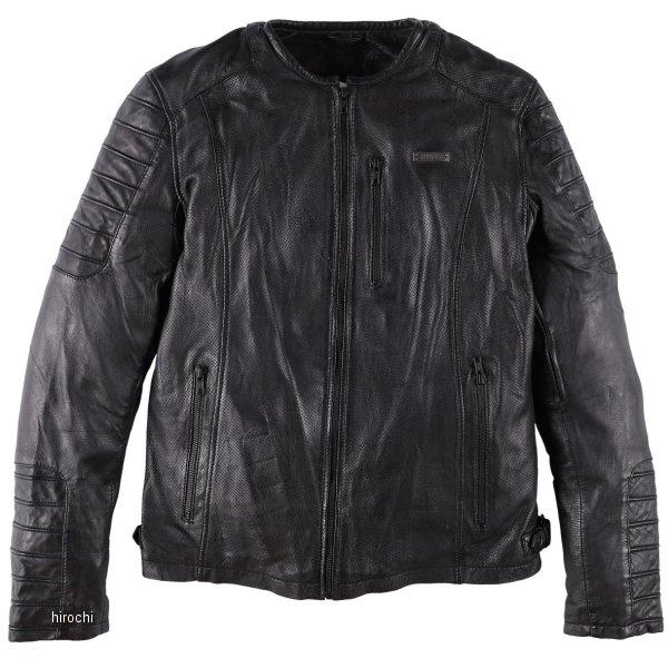 RLSJ1401 ライズ RIDEZ ジャケット STRING 黒L サイズ 4527625107540 HD店