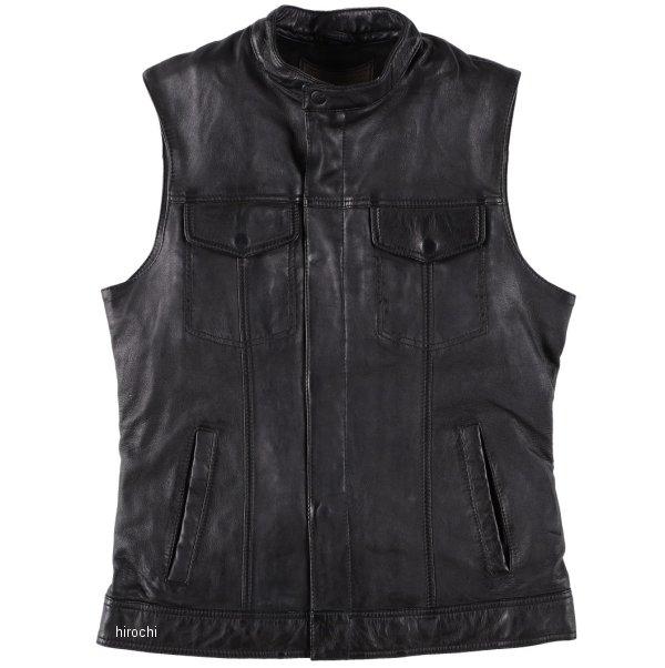 RLV1501 ライズ RIDEZ ベスト MIGHTY CLUB 黒M サイズ 4527625107564 HD店