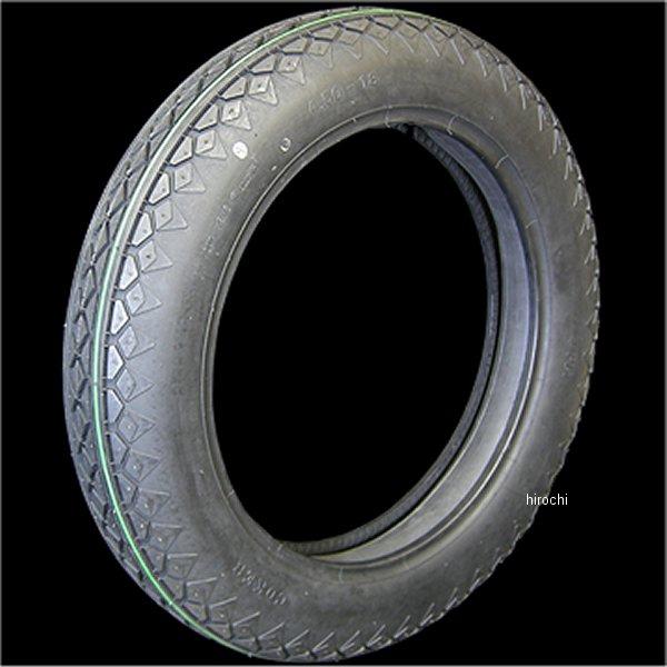 【メーカー在庫あり】 コッカータイヤ COKER TIRE コッカーダイヤモンド 4.50-18タイヤ 71370 HD店