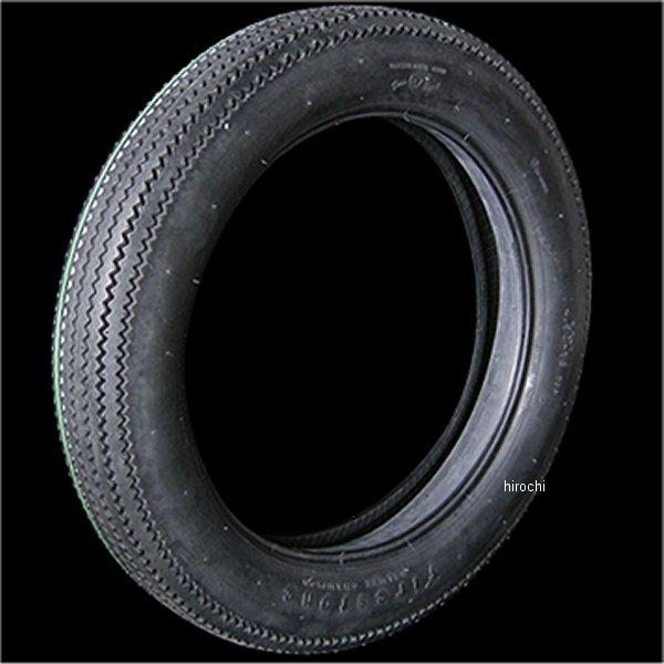 【メーカー在庫あり】 コッカータイヤ COKER TIRE ファイヤーストーン デラックスチャンピオン 4.50-18タイヤ 72224 HD店