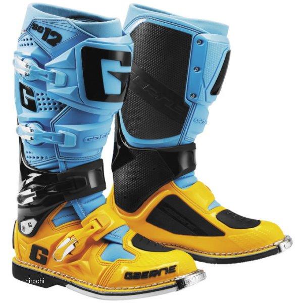 【USA在庫あり】 ガエルネ GAERNE ブーツ SG-12 Powder色 12サイズ(29cm) 455802 HD店