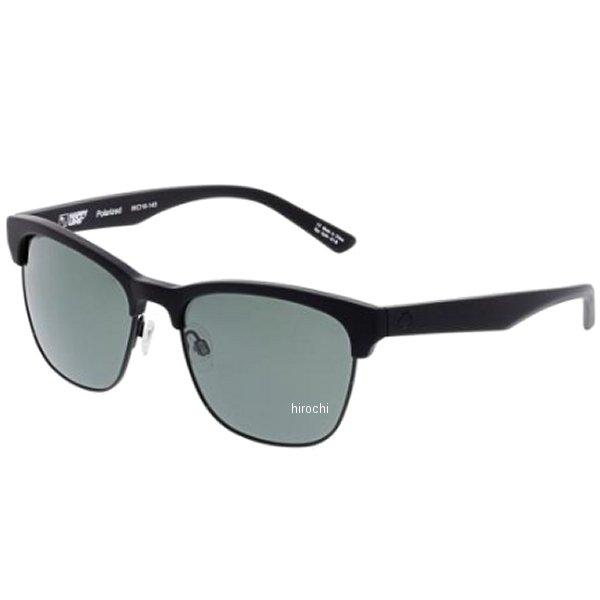 スパイ SPY サングラス LOMA マットブラック/ブラック 873498108864 HD店