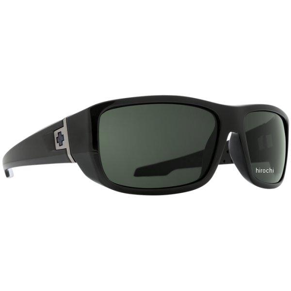 スパイ SPY サングラスMC3 ブラック/HDグレーグリーン 6700000000026 HD店