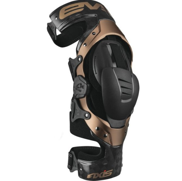 【USA在庫あり】 イーブイエス EVS 膝(ひざ) ブレース Axis Pro XL (右側) 727562 HD店