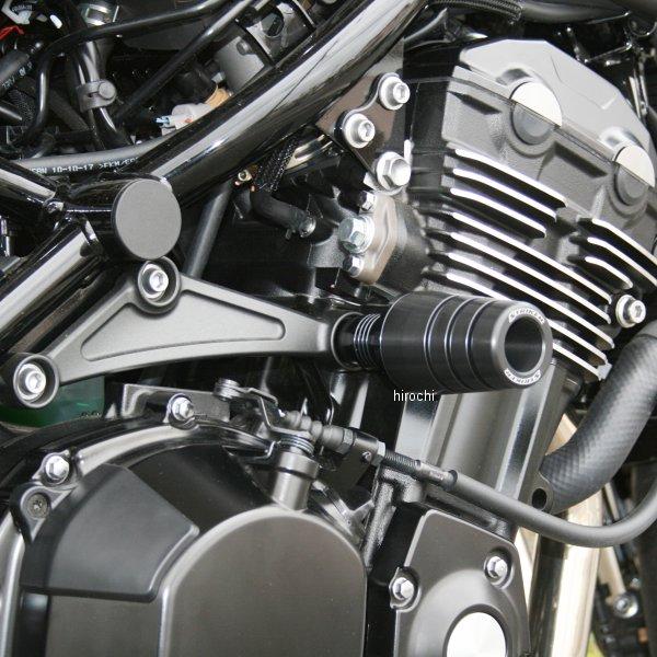 ストライカー STRIKER ガードスライダー Z900RS、Z900RSCAFE 黒 SS-GS141B-F1 HD店