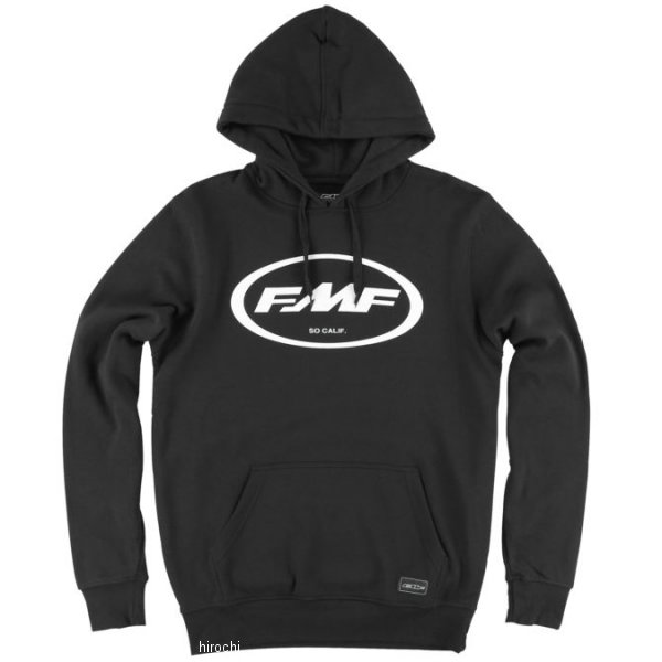 【USA在庫あり】 FMF アパレル プルオーバー Factory Classic Don 黒 SM 509054 HD店