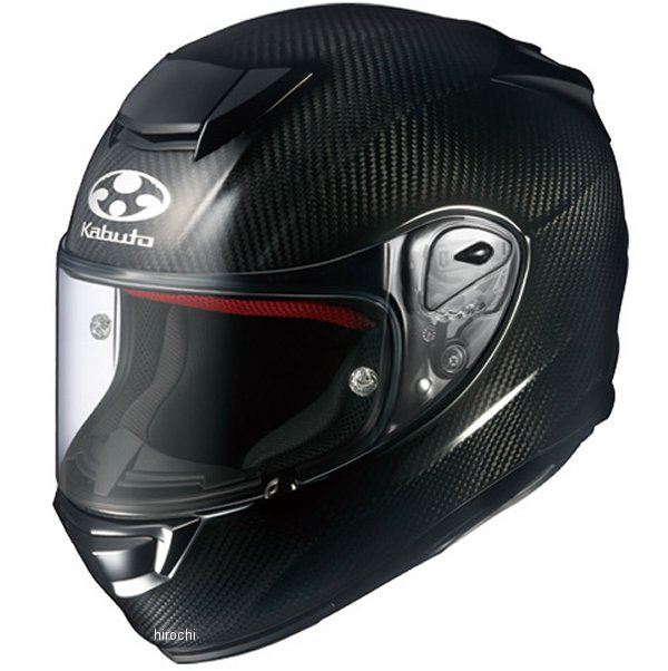 オージーケーカブト OGK KABUTO フルフェイスヘルメット RT-33R MIPS カーボン Lサイズ 4966094578817 HD店