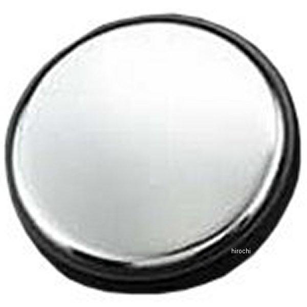 ピーエムシー PMC サイドリフレクター 72年-75年 人気ブレゼント Z1 Z2 HD店 クローム 黒リム 高い素材 81-1197 1個入り