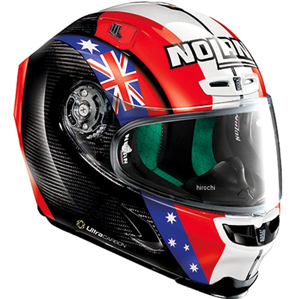 【メーカー在庫あり】 デイトナ ノーラン NOLAN X803UC STONER TOG 26 S 99124 HD店