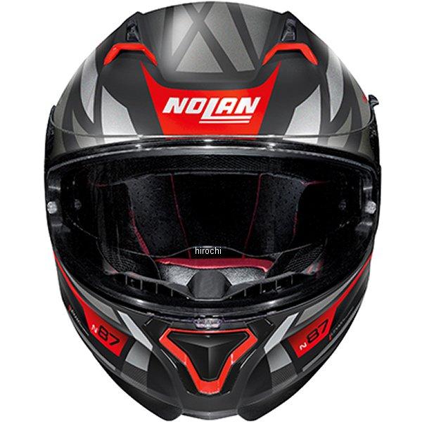 【メーカー在庫あり】 デイトナ ノーラン NOLAN N87 ORIGIN 69 フラットBK XL 99323 HD店