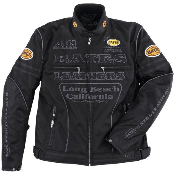 ベイツ BATES 2019年秋冬モデル ナイロンジャケット 黒 XLサイズ BJ-NA1951RS HD店