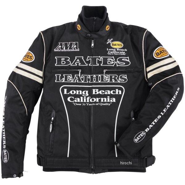 ベイツ BATES 2019年秋冬モデル ナイロンジャケット アイボリー Lサイズ BJ-NA1951RS HD店