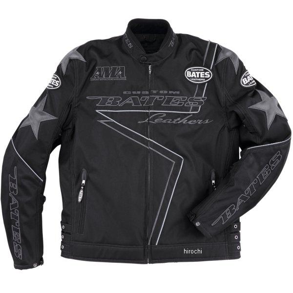 ベイツ BATES 2019年秋冬モデル ナイロンジャケット 黒 XXLサイズ BJ-NA1953SP HD店