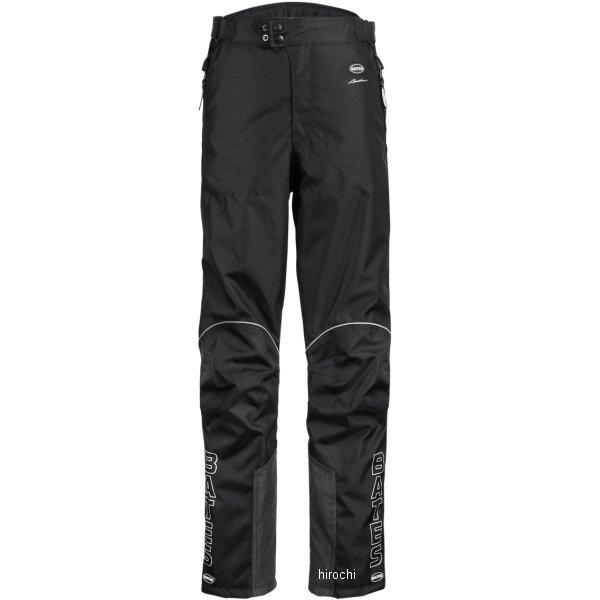 ベイツ BATES 2019年秋冬モデル ナイロンオーバーパンツ 黒 Lサイズ BAP-WOP15 HD店
