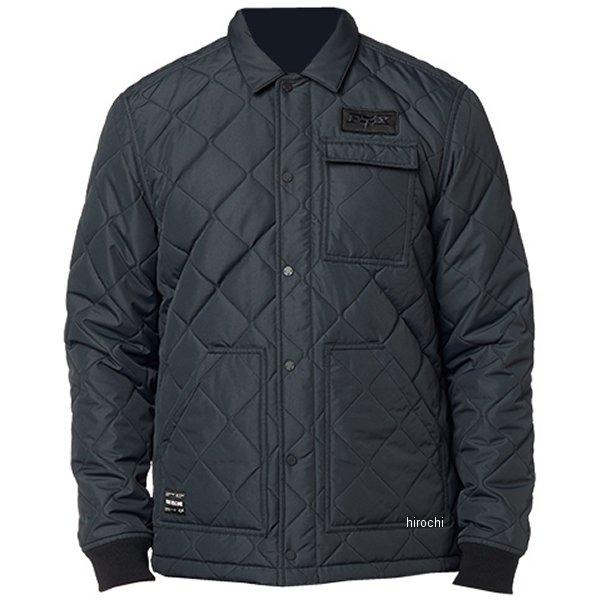 【メーカー在庫あり】 フォックス FOX ジャケット スピードウェイ 黒 Lサイズ 24085-001-L HD店