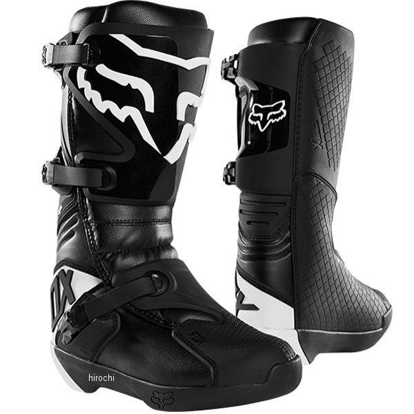 【メーカー在庫あり】 フォックス FOX ブーツ COMP 黒 8(26.0cm) 25408-001-8 HD店