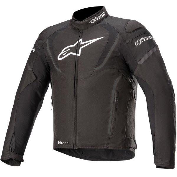 アルパインスターズ 2019年秋冬モデル ジャケット T-JAWS V3 WATERPROOF 黒 Sサイズ 8059175095269 HD店
