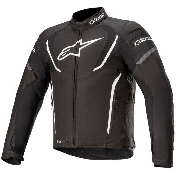 アルパインスターズ 2019年秋冬モデル ジャケット T-JAWS V3 WATERPROOF 黒/白 Sサイズ 8059175095405 HD店