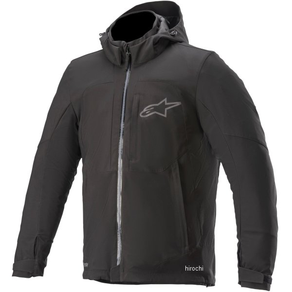 アルパインスターズ 2019年秋冬モデル ジャケット STRATOS V2 DRYSTAR 黒 Sサイズ 8059175096037 HD店