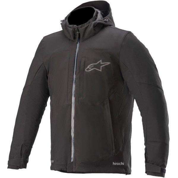 【メーカー在庫あり】 アルパインスターズ 2019年秋冬モデル ジャケット STRATOS V2 DRYSTAR 黒 Lサイズ 8059175096051 HD店