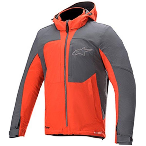 【メーカー在庫あり】 アルパインスターズ 2019年秋冬モデル ジャケット STRATOS V2 DRYSTAR 赤/黒 Mサイズ 8059175096181 HD店