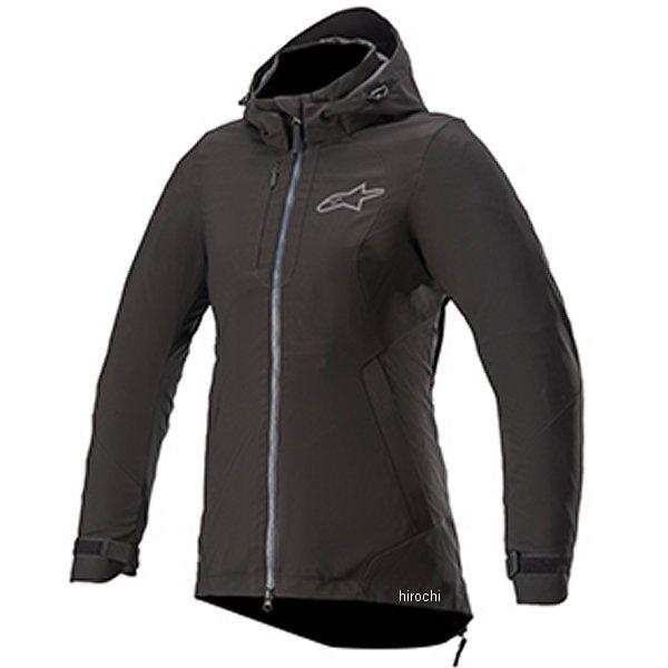 アルパインスターズ 2019年秋冬モデル ジャケット レディース STELLA MOONY DRYSTAR 黒 Sサイズ 8059175096532 HD店
