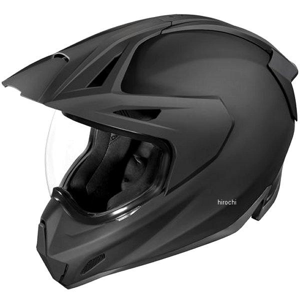アイコン ICON 2019年秋冬モデル フルフェイスヘルメット VARIANT PRO RUBATONE 黒 Lサイズ 0101-12426 HD店