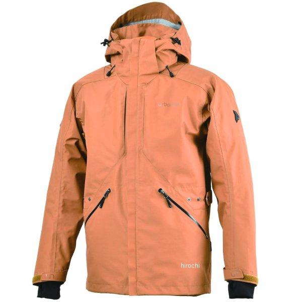 アーバニズム urbanism 2019年秋冬モデル オールラウンドWPジャケット キャメル ブラウン 3Lサイズ UNJ-073 HD店