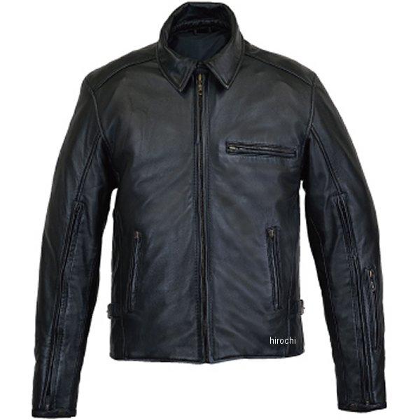 ラフ&ロード 2019年秋冬モデル シープレザーシングルジャケットFP 黒 XLサイズ RA5034BK5 HD店