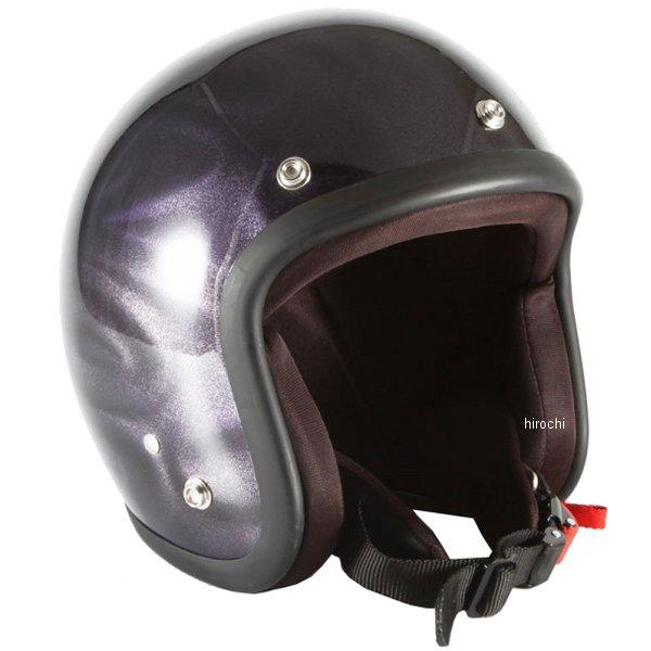 ナナニージャム 72JAM ジェットヘルメット GHOST FLAME PPL JG-22 HD店